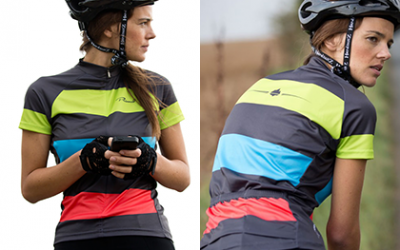 One Kit Wonder – how the right cycling kit can double for so much else