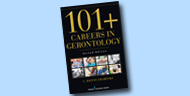 Book Review: 101+ Careers in Gerontology (Second Edition) by C. Joanne Grabinski