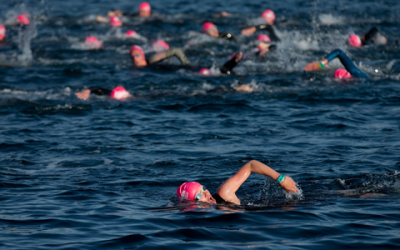 Pacing tips for first time triathletes
