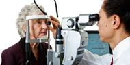Vision and Aging: Helping Older Adults See Well for a Lifetime