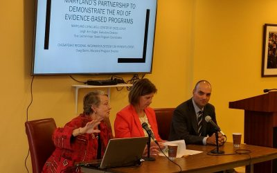 DC Roundtable: Information Technology and Community-Based Organizations