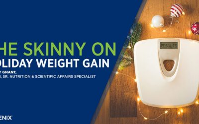 Podcast: The Skinny on Holiday Weight Gain