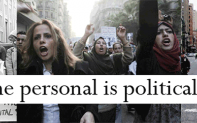 The Personal is STILL Political