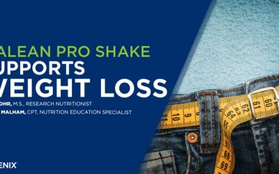 Podcast: IsaLean PRO Shake Supports Weight Loss