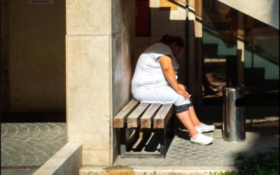Smokers and the Obese — More Similarities and Differences