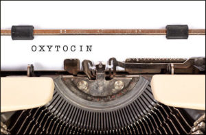 What About Oxytocin?