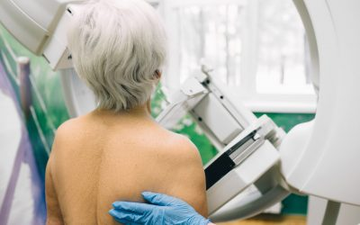 Is it time to give up your annual mammogram?