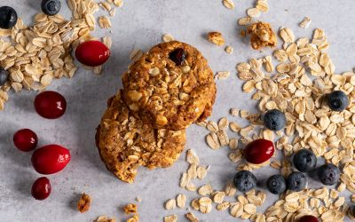 All About Nature Oat Bakes