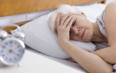 Shorter dream-stage sleep may be related to earlier death