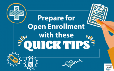 3 ways to get ready to apply for 2021 coverage